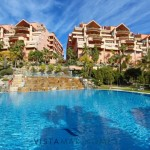 Magna Marbella apartment for sale Nueva Andalucia