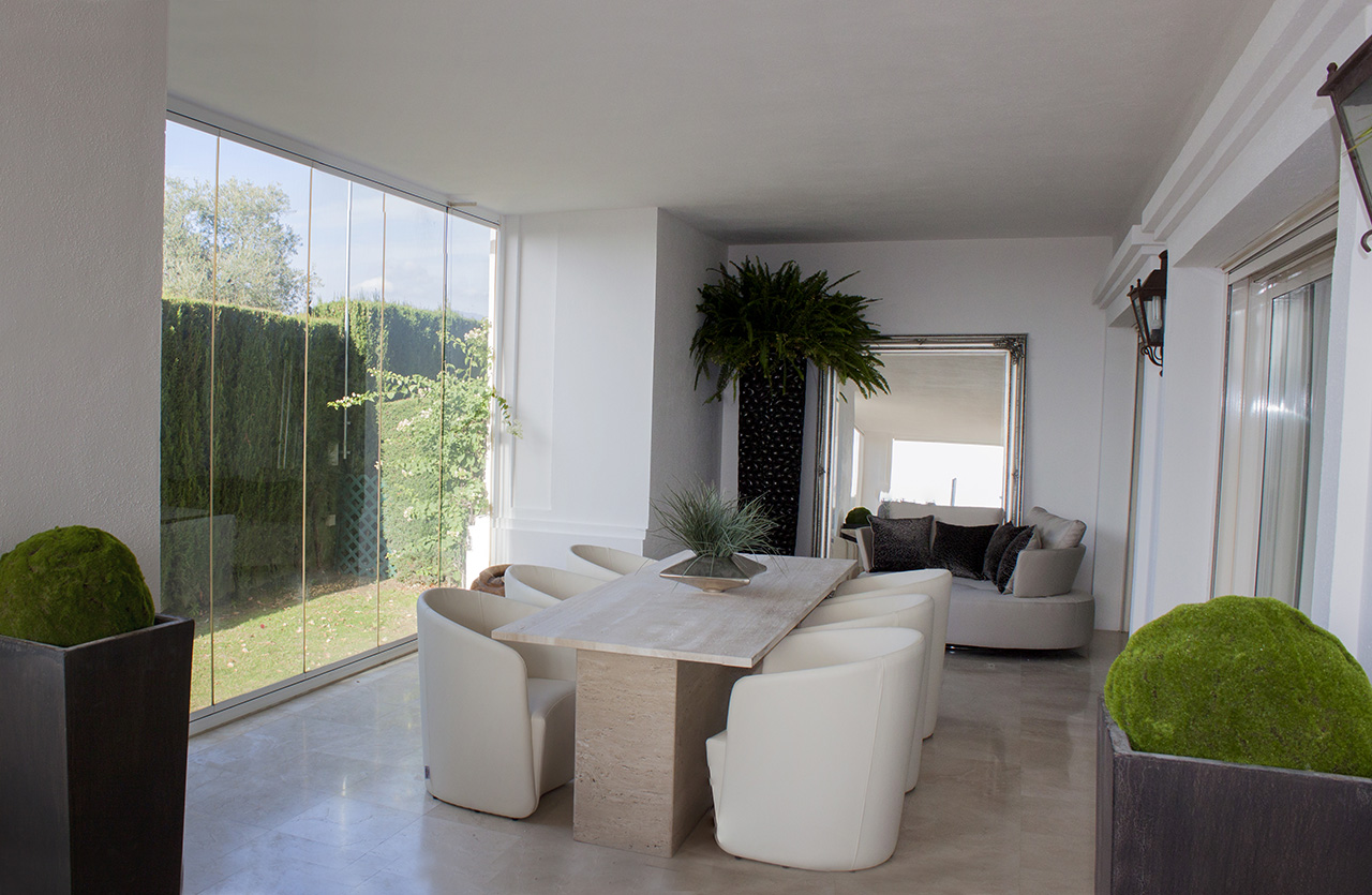 3 bedrooms apartment for sale on The Golden Mile Marbella
