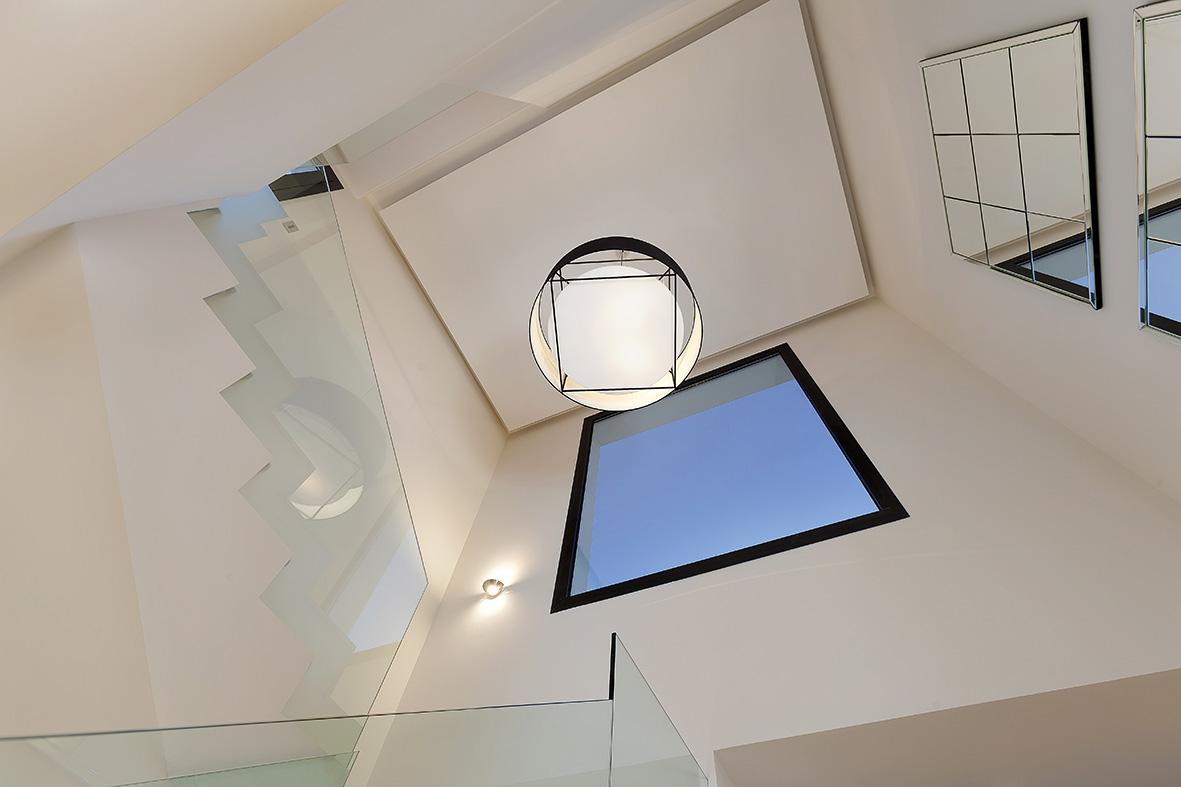 Appartamento su due piani in sierra blanca vistamar homes for Aprire i piani casa a due piani di concetto