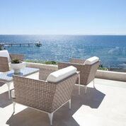 Exclusive first line beach apartments Estepona