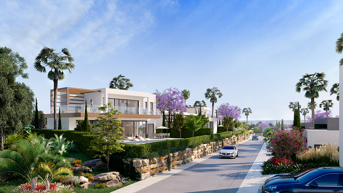 beautiful-contemporary-villas-in-atalaya-benahavis