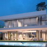 New off plan villa for sale in Linda Vista San Pedro Marbella