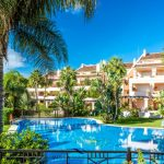 3 bedroom penthouse in Nueva andalucia, Marbella for sale