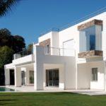 Contemporary luxury villa in Guadalmina Baja Casasola