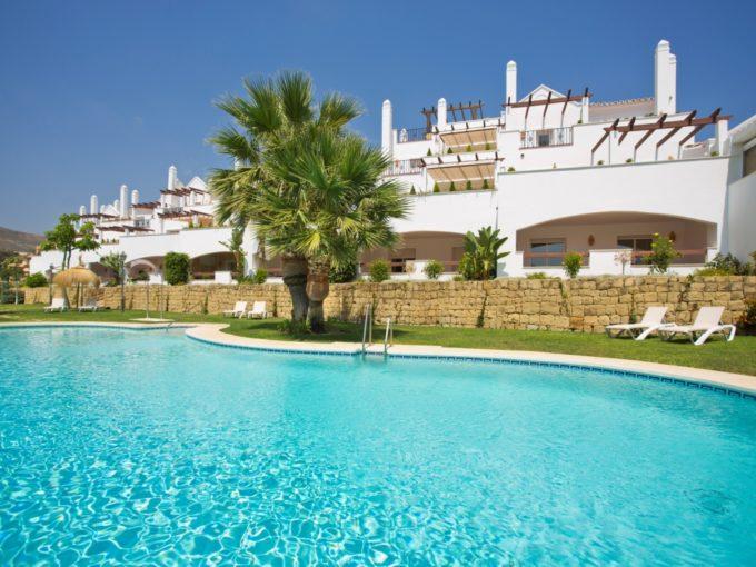 Appartamenti nuovi a Nueva Andalucia, Marbella