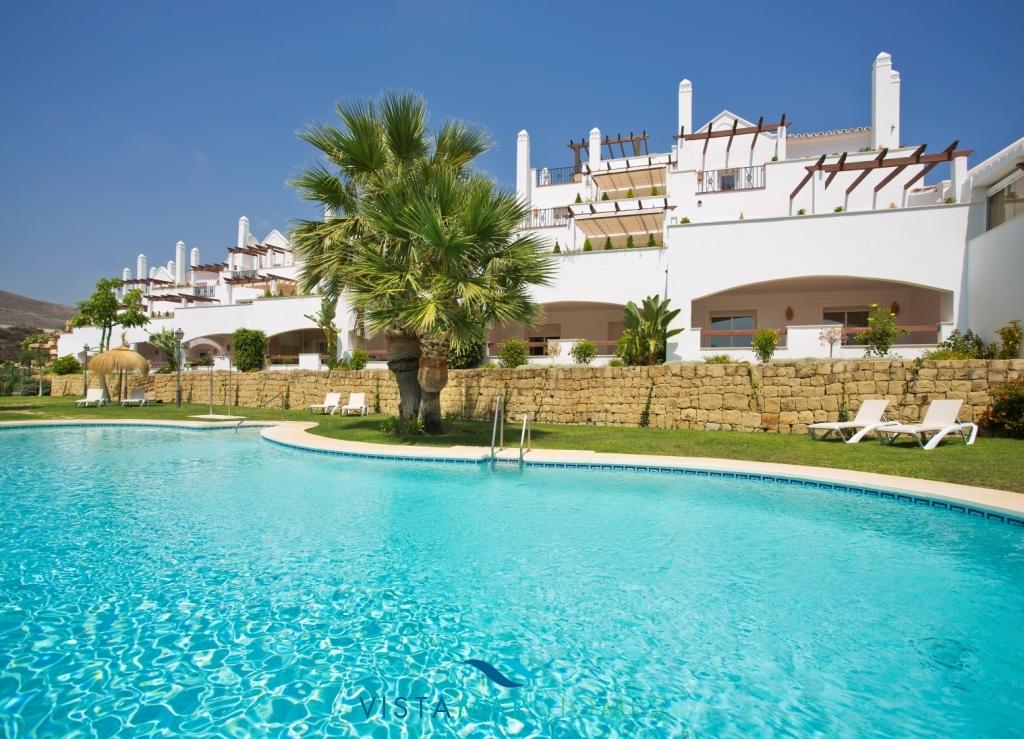 Brand new apartments in Nueva Andalucía, Marbella ...