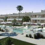 Promozione di 20 appartamenti moderni nel Golden Mile