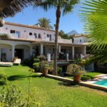 Gran Villa da 5 camere a Nueva Andalucia
