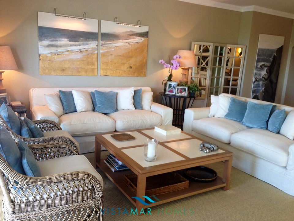 Beautiful Beachside apartment in Bahia de Marbella
