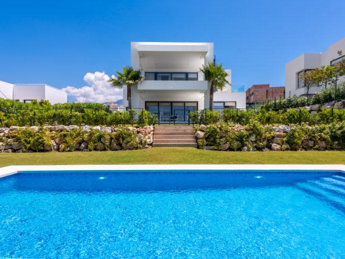 Fantastica Villa a Los Olivos, Nueva Andalucia