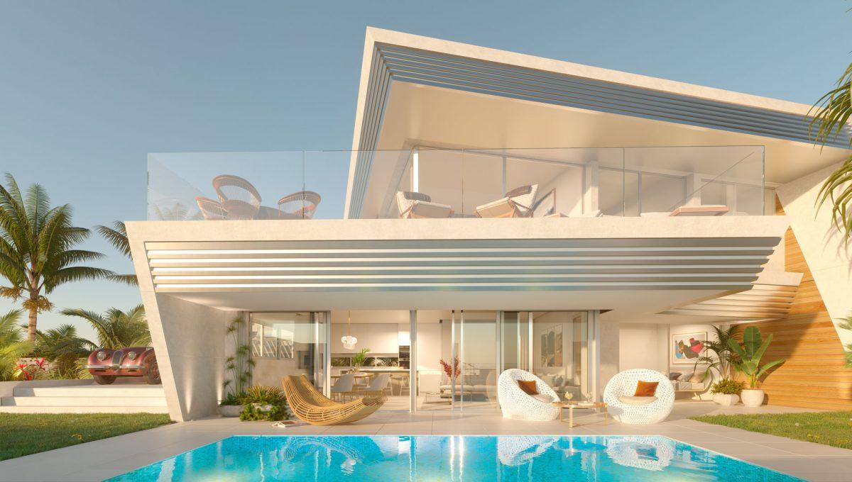 eden-resort-and-club-contemporary-town-homes-archimia_eden_i.e.03bis_imagen-desde-el-jardín-mirando-a-vivienda-tipo_3.1-3.2_bis