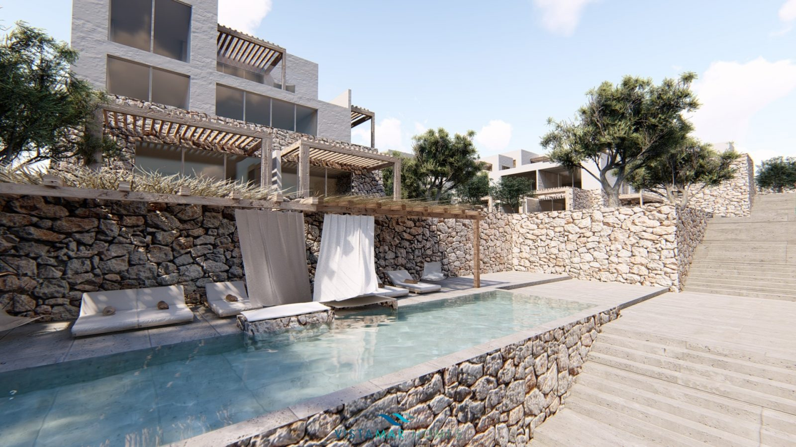 Exclusive Ibiza Style brand new apartments in Tarifa ...