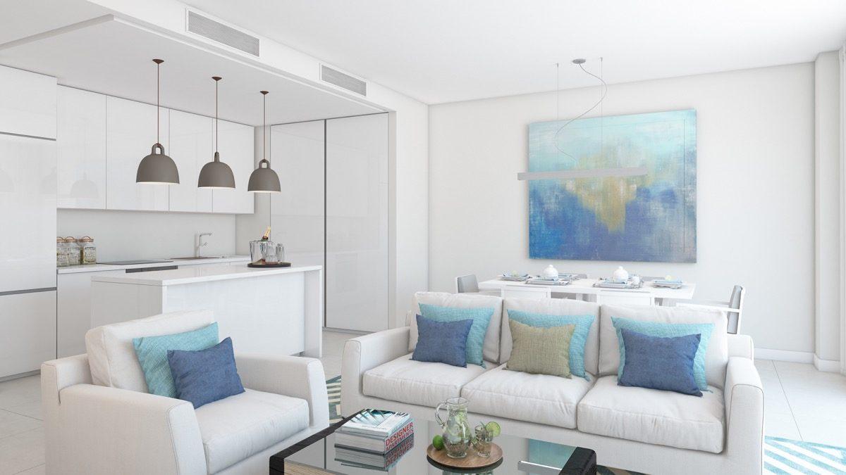 brand-new-apartments-in-benalmadena-area-salón 1